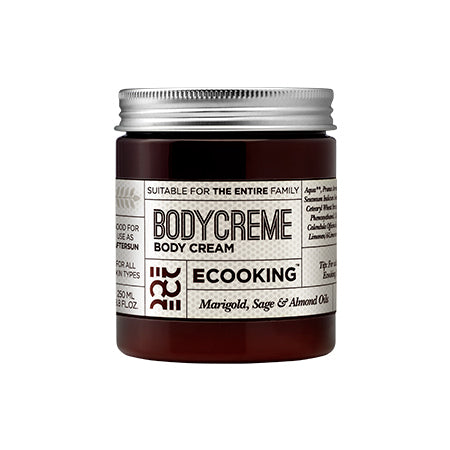 Ecooking Body creme