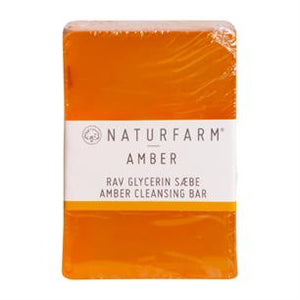 Amber Cleansing Bar