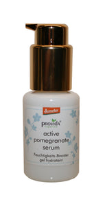 Active Pomegranate Serum