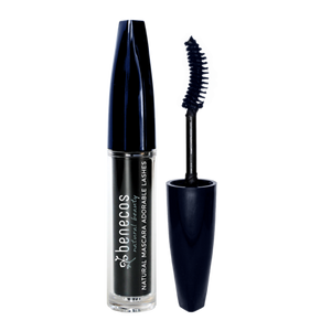 benecos NATURAL MASCARA ADORABLE LASHES deep ocean - weloorganic