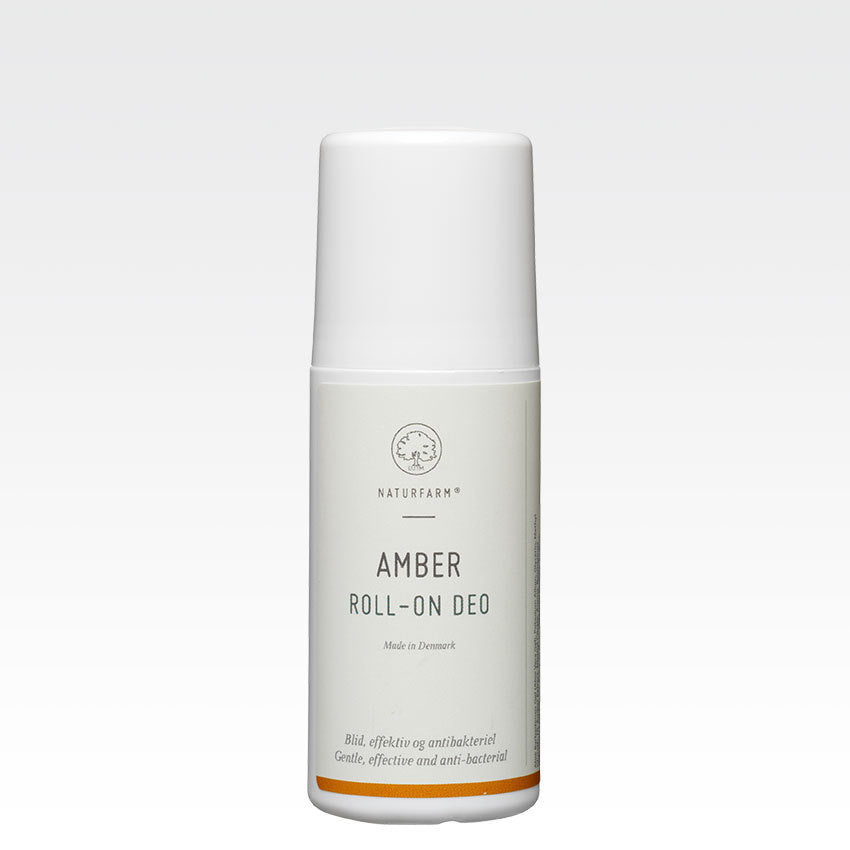 Naturfarm Amber Deo Roll-on - weloorganic