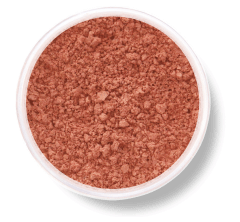 YAG Mineral Rouge Lovely Apricot - weloorganic