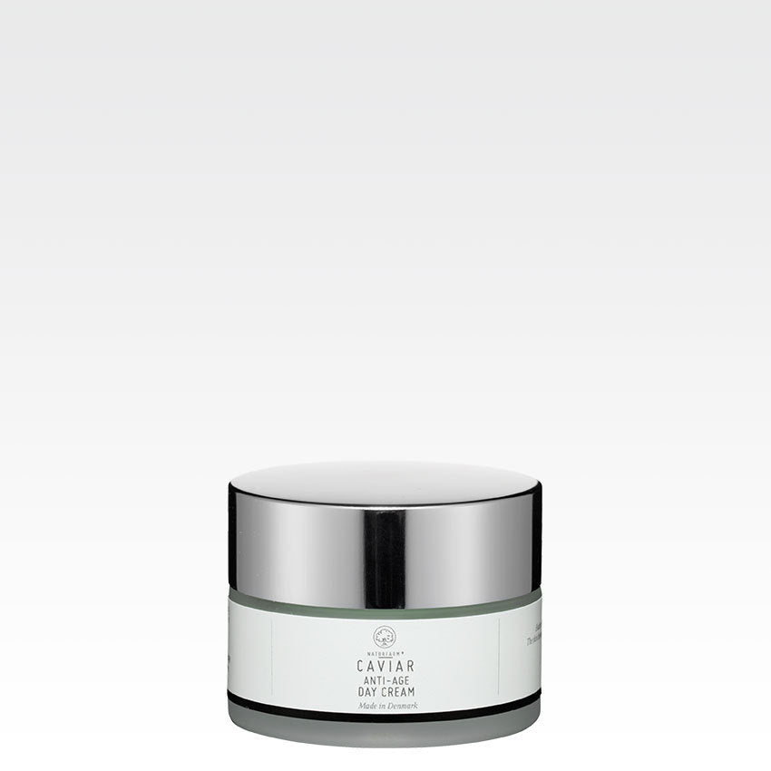 Naturfarm Caviar Anti-Age Day Cream - weloorganic