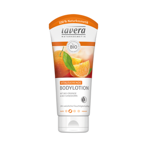 Bodylotion - Orange