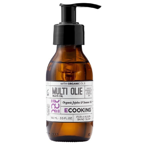 Ecooking Multi Oil - weloorganic