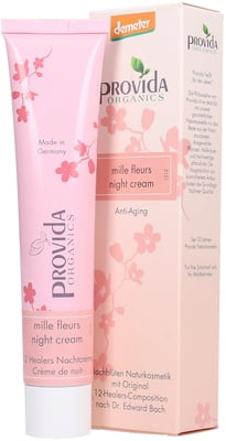Mille Fleurs Night Cream