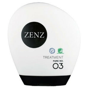 Zenz Organic Treatment Pure no. 03 - weloorganic