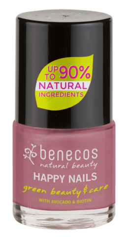 benecos NAIL POLISH you-nique - 8 FREE - weloorganic