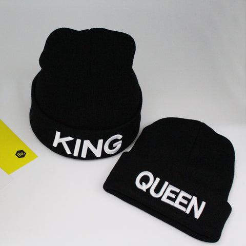 Couple King/Queen Hat