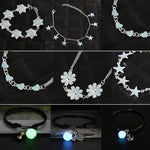 Glow At Night Bracelets