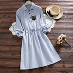 Sweet Cat Dress