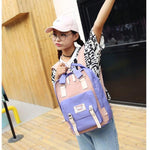 Kawaii Travel Bag Backpack