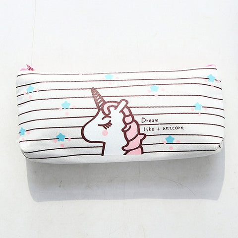 Unicorn Pencil Cases