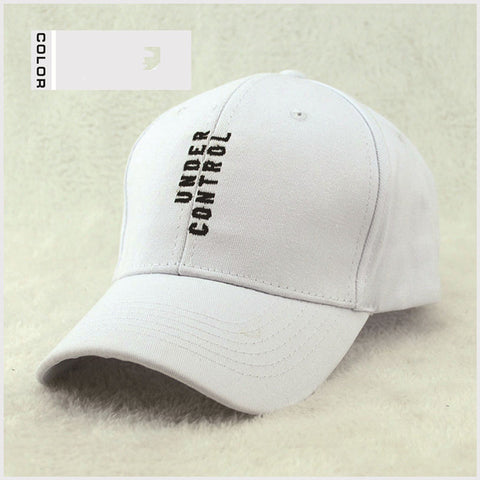 Asian Baseball Hat