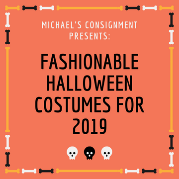 Fashionable Halloween Costumes for 2019