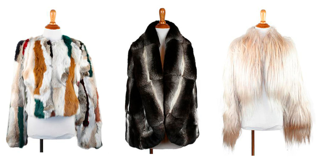 Fur Winter Coat Style