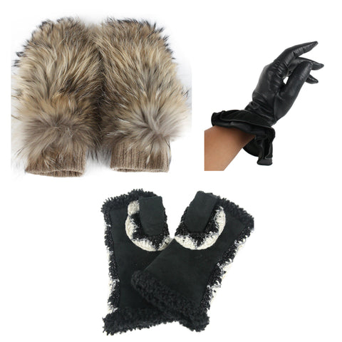 shop gloves at michaels consignment
