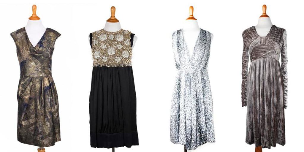 Shop party dresses at michael's consignment shop for women