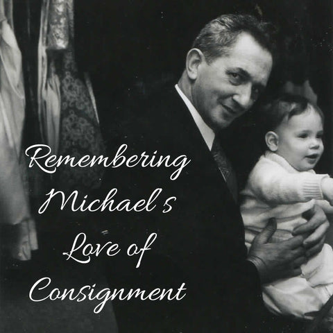 Michael's Consignment History