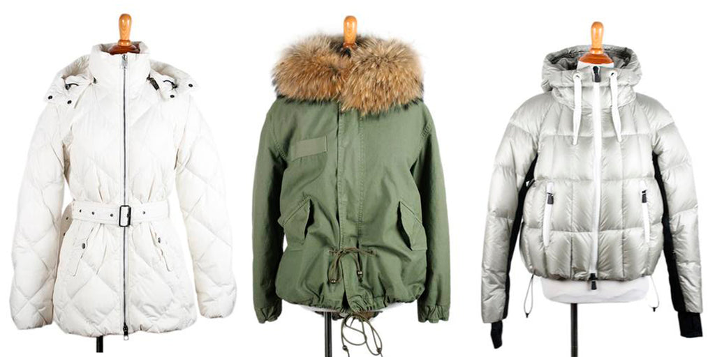 Puffer Winter Coat Style