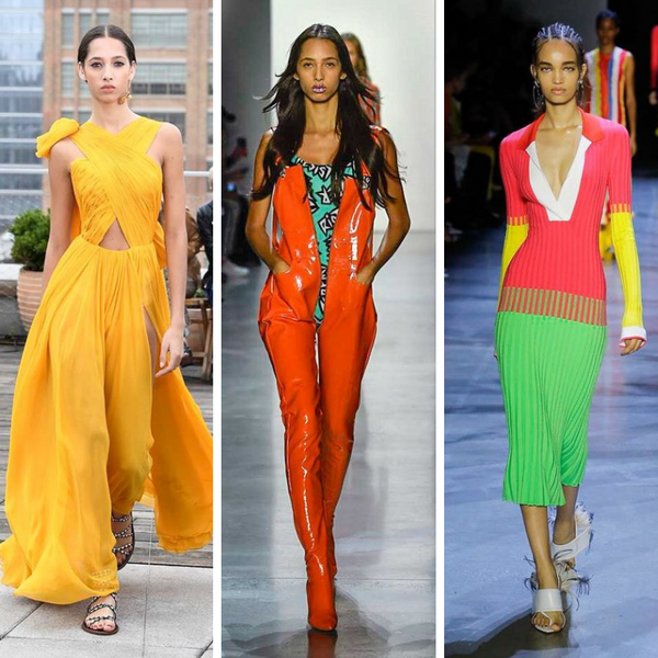 Spring 2019 Trends: Spring/Summer 2019 NYFW Trends