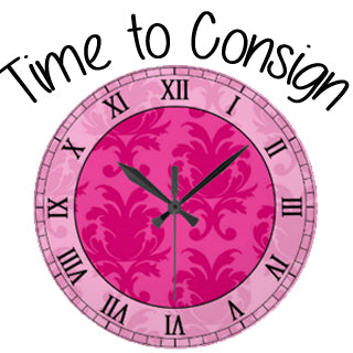 Time to Consign