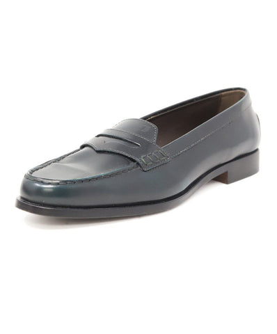Michaels luxury consignment Tods loafers