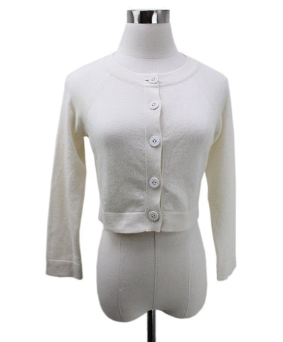 Michaels luxury consignment Chanel cardigan