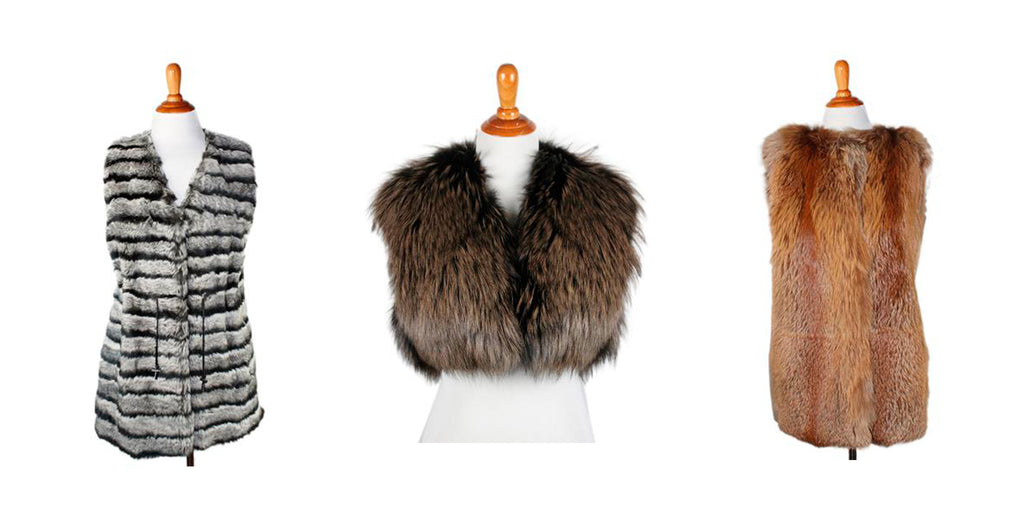 shop fur at michael's consignment shop for women