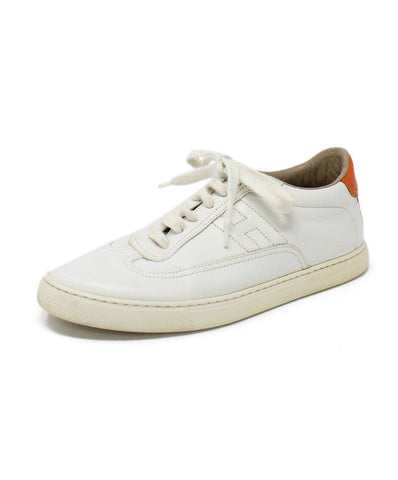 michaels luxury consignment Hermes sneakers