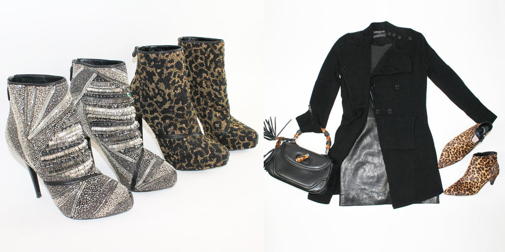 fall trend leopard boots