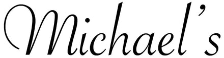 Michael's Consignment Logo