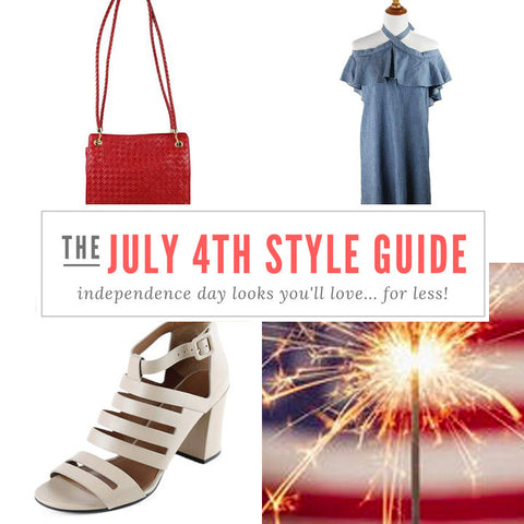 July 4th Style Guide
