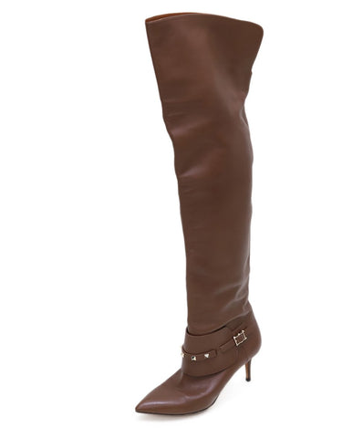 michaels luxury consignment Valentino boots