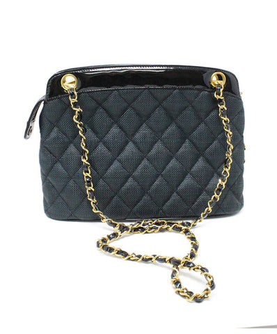 Michaels luxury consignment vintage Chanel bag