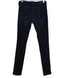 Ag Blue Denim Pants 2