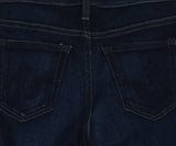 Ag Blue Denim Pants 5