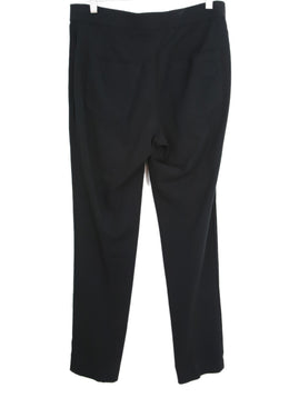 Akris Punto Black Knit Pants 2