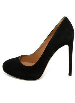 Alaia Black Suede Shoes 2