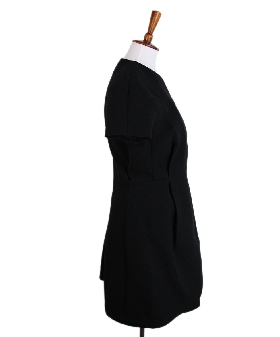 Balenciaga Black Dress 2