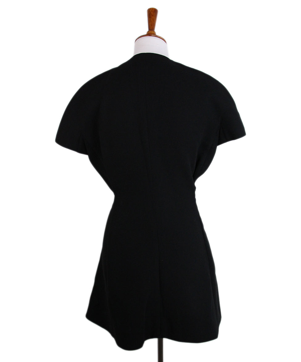 Balenciaga Black Dress 3