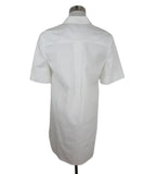 Belstaff White Cotton Tunic Top 3