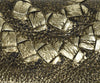 Bottega Veneta Metallic Bronze Cosmetic Cs Leather Bag | Bottega Veneta