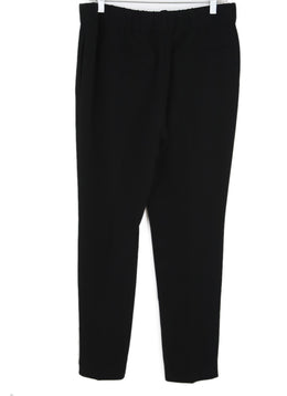 Brunello Cucinelli  Black Acetate Pants 2
