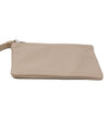 Wristlet Brunello Cucinelli Neutral Tan Leather Leather Goods 2