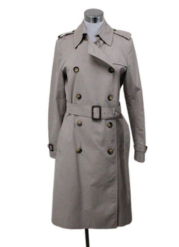 Burberry Beige Trenchcoat