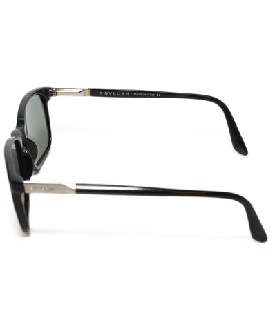Bvlgari Black Lens Sunglasses 1