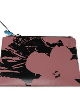 Calvin Klein 205W39NYC x Andy Warhol Limited Edition Clutch
