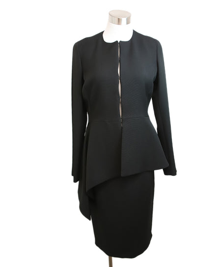Celine Black Dress sz. 2
