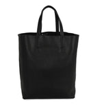 Celine Black Leather Shoulder Bag 3